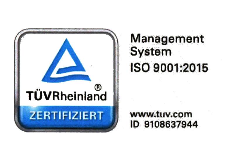 Hier geht es zum ISO-9001 Zertifikat der Härterei Jaschinski & Chavier